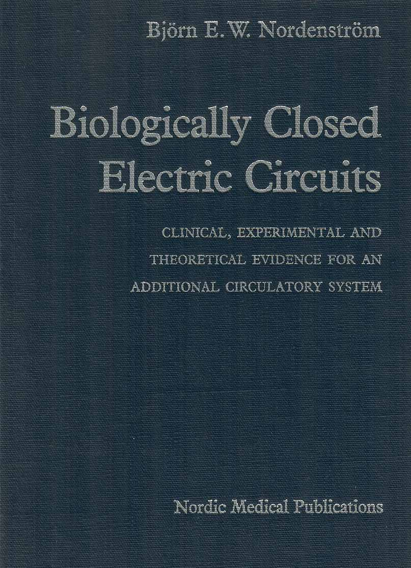 BIOLOGICALLY CLOSED ELECTRIC CIRCUITS