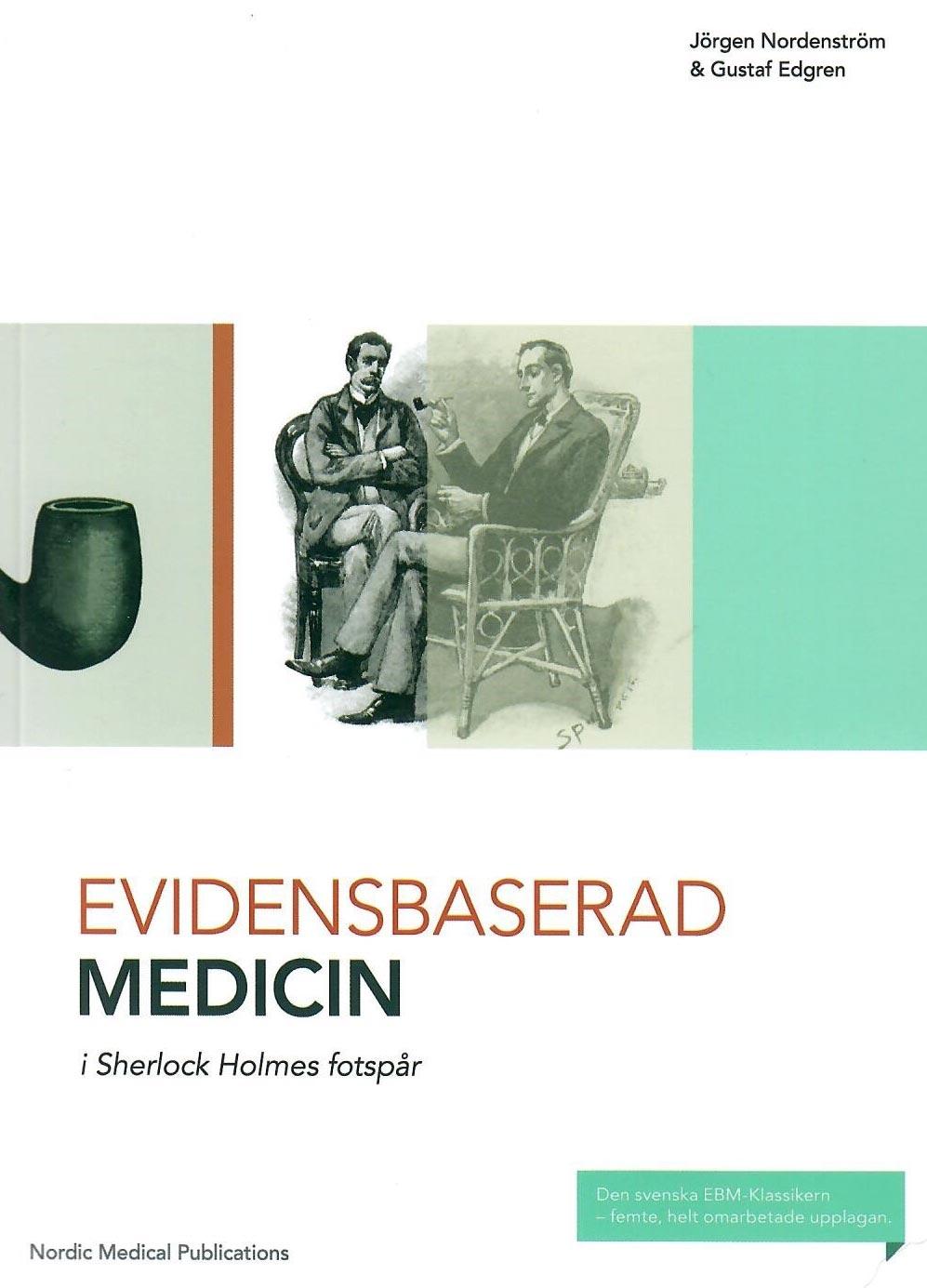 Evidensbaserad Medicin - Jörgen Nordenström