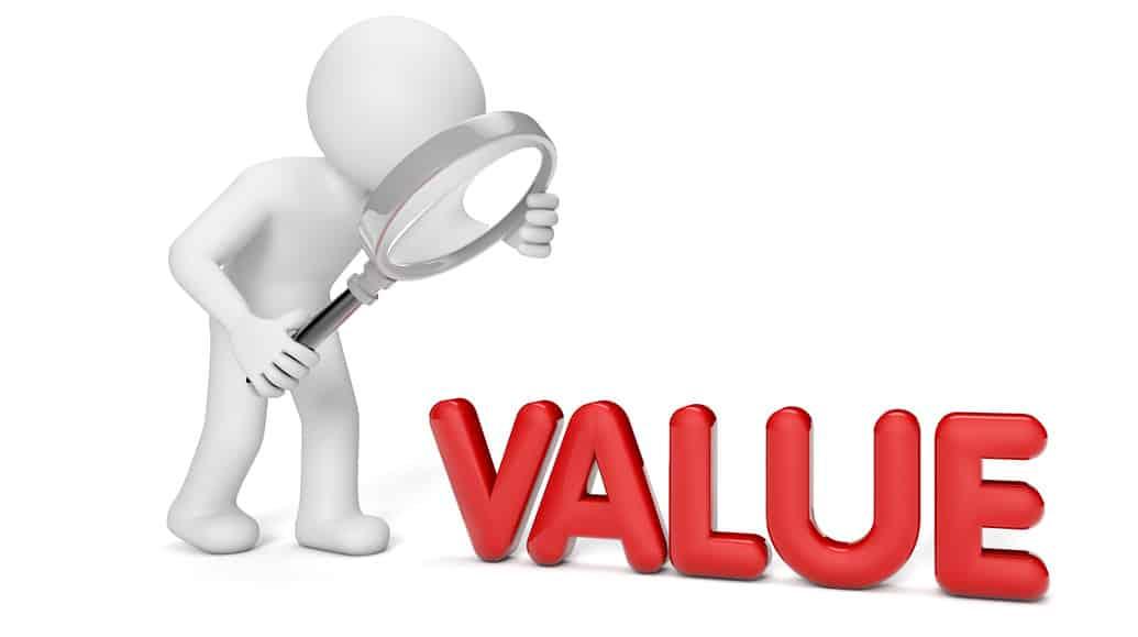 Värdebaserad Vård - Vad det är och inte är